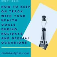 How to Keep on track with your health goals during holiday season