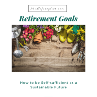 How to be Self-Sufficient as a Sustainable Future