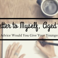 Letter to myself - aged 17