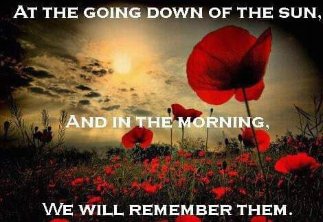Why Anzac Day Means so Much toMe