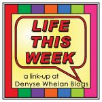 shared at this link-up party https://www.denysewhelan.com.au/denyse-blogs/taking-stock-3-27-51-lifethisweek-54-2020/